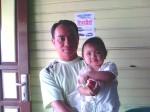 Gendong Farah